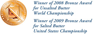 Butter Awards