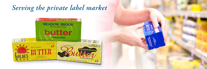 Private Label Market